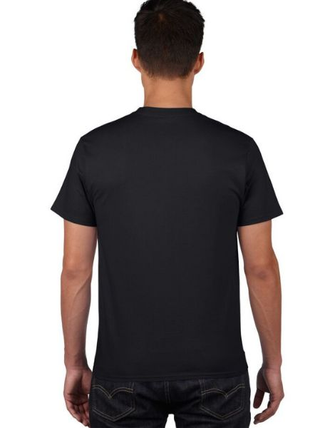 wholesale custom printed cotton men t-shirt