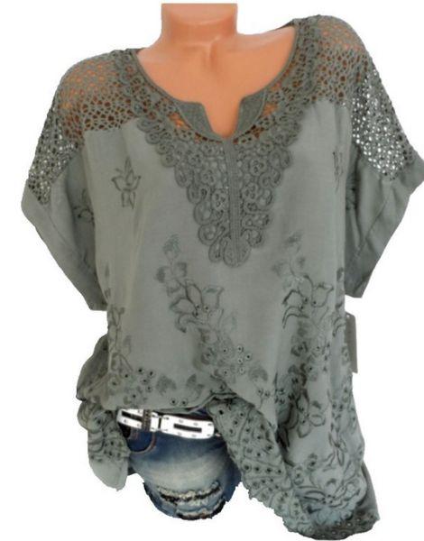bulk printed cotton ladies t-shirts