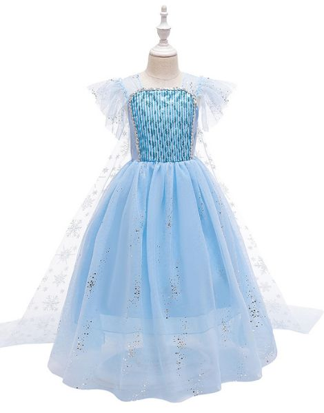 custom baby girl party dress
