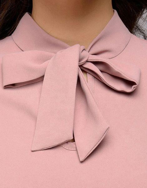 wholesale long sleeve chiffon womens shirt