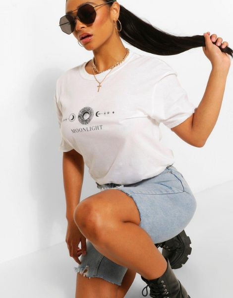 custom short sleeve printed women's t-shirt manufacturers
