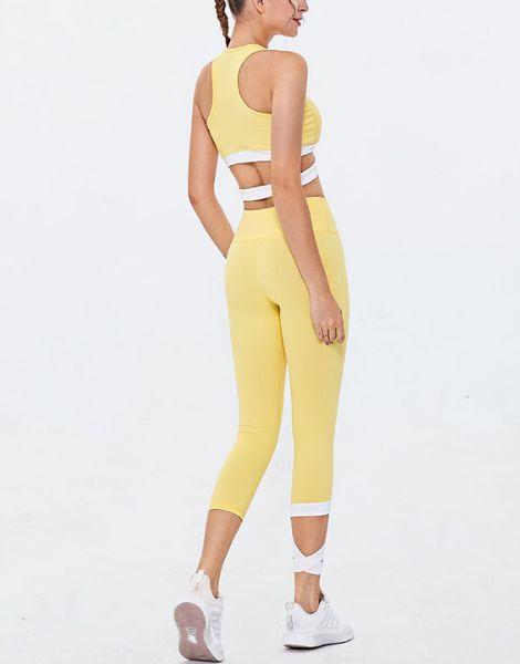 bulk gym fitness workout clothing women set