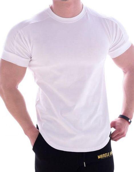 wholesale dry fit short sleeve spandex sportswear