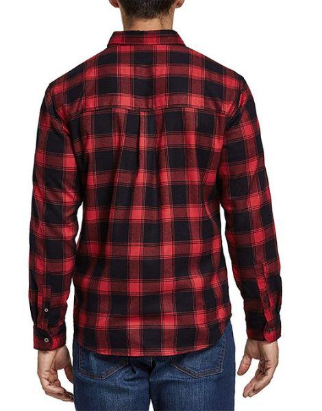 custom long sleeve quick dry polyester mens plaid flannel shirt