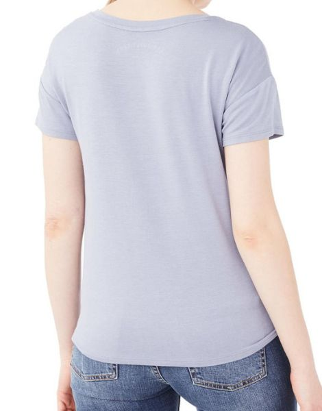 bulk short sleeve breathable ladies t-shirt
