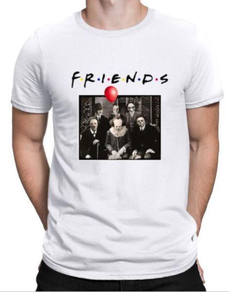 bulk printed cotton men t-shirts