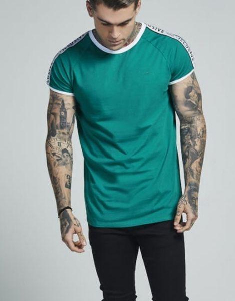 wholesale bulk short sleeve cotton mens t-shirt