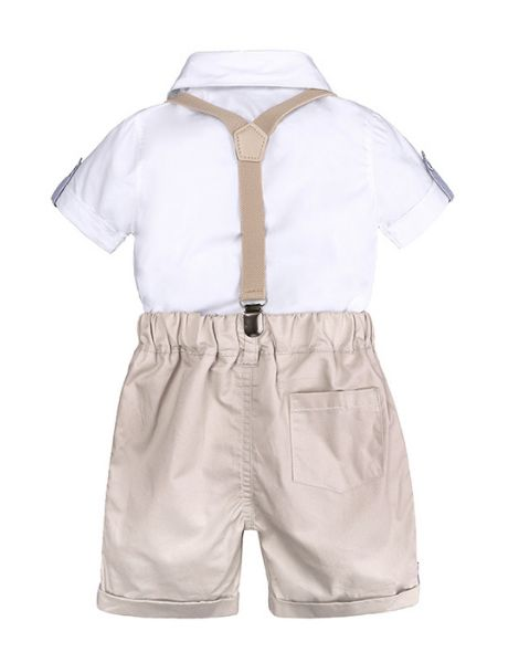 custom spandex formal little boys clothing suit manufacturers