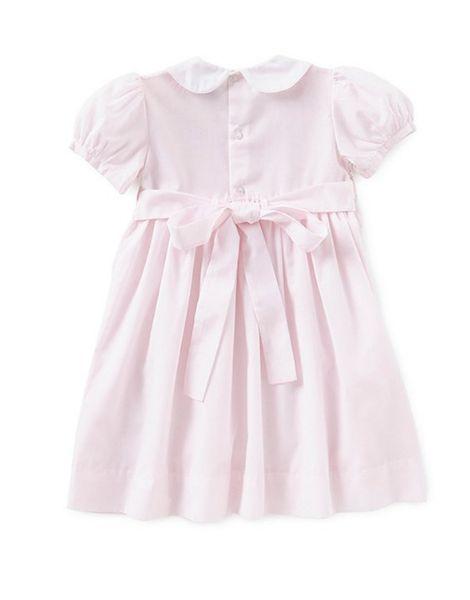wholesale short sleeve flower design little girl dresses manufacturers
