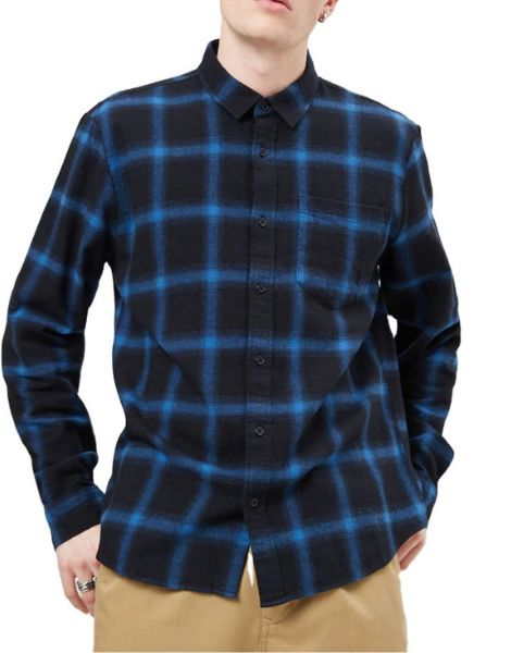 wholesale bulk long sleeve cotton mens flannel shirt