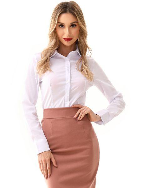bulk long sleeve cotton women shirts