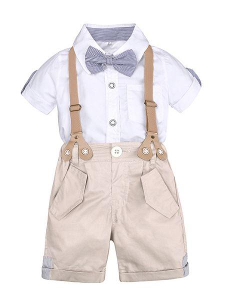 bulk spandex formal little boys clothing suit