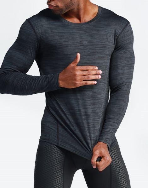 bulk long sleeve running sportswear for men